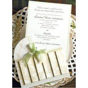 Baby Shower Invitations, Bassinet, Anna Griffin