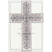 Anna Griffin, Pink Cross