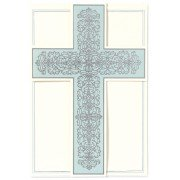 Anna Griffin, Blue Cross