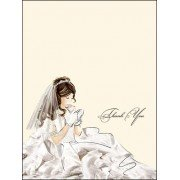 First Communion, 1st Holy Communion Thank You Cards