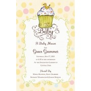 Baby Shower Invitations, Just Ducky, Bella Ink