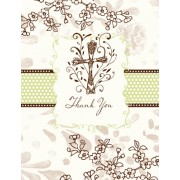 Baptism Thank You Cards, Holy Cross, Bella Ink