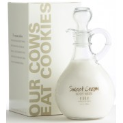 Farmhouse Fresh Sweet Cream Body Milk Lotion Cruet