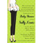 Baby Shower Invitations, Classy Mom, Inviting Company
