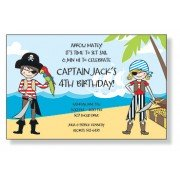 Pirate Invitations, Pirate Kids, Inviting Company
