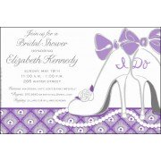 Bridal Shower Invitations, I Do Shoes by Inviting Company
