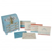 Boxed Note Cards, Writing Desk, Meri Meri