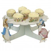Peter Rabbit and Friends Cupcake Stand, Meri Meri