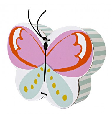 Butterfly Stationery Set, Meri Meri