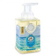 Liquid Soap, Beach Foaming Hand Soap, Michel Design Works