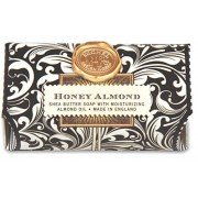 Large Bath Soap Honey Almond, Michel Design Works