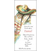 Fiesta Invitations,  Mexicali, Odd Balls