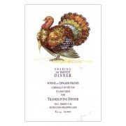 Thanksgiving & Fall Invitations, Gobbler, Odd Balls