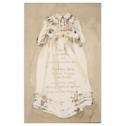Baptism Invitations,  Heirloom Christening Gown, Odd Balls