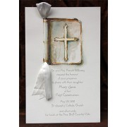 Baptism Invitations, New Testament, Odd Balls