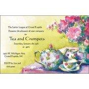 Tea Party Invitations, Tea Time, Odd Balls