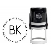 PSA Ink Stamp, Brooke