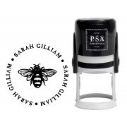 PSA Ink Stamp, Bee