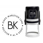 PSA Ink Stamp, Brooke