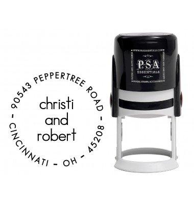 PSA Stamp, Christi