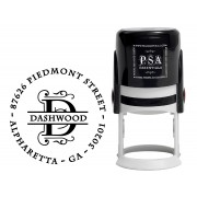 PSA Stamp, Dashwood
