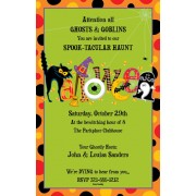 Halloween Invitations, Halloween, Paper So Pretty