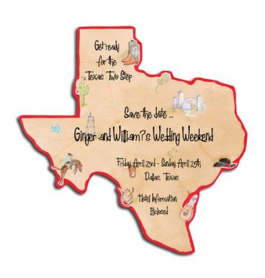 State of Texas, Picture Perfect