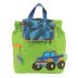 Stephen Joseph Quilted Backpack Truck