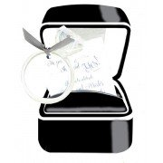 Bridal Shower Invitations, Put a Ring on It, Stevie Streck