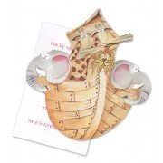 Baby Shower Invitations, Ark, Stevie Streck