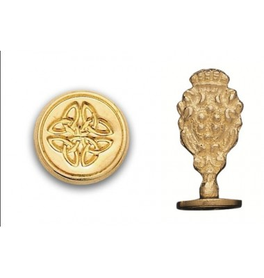 Wax Seal Stamp - Celtic Knot