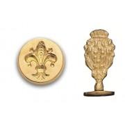 Wax Seal Stamp, Fleur De Lys
