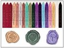 Sealing Wax and Stamps