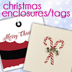 Gift Enclosures/Tags